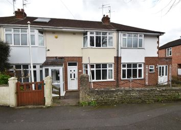 2 bed terraced house to rent in Broadway Grove, Worcester, Worcestershire WR2