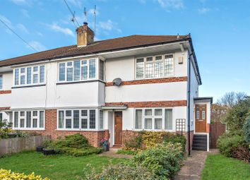 2 bed maisonette for sale in Lancaster Gardens, Kingston Upon Thames KT2