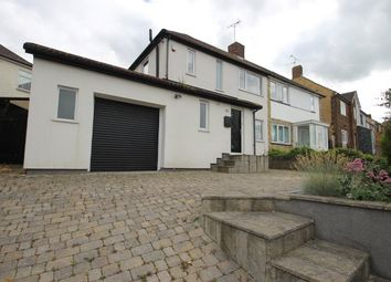 Thumbnail 3 bed semi-detached house for sale in Hawthorn Road, Kent