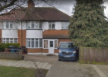 Thumbnail Studio to rent in Tintern Way, Harrow, Middlesex