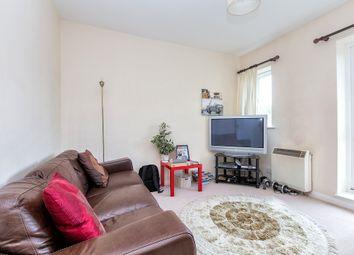 Thumbnail 1 bed flat to rent in Garter Way, London