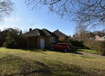 Thumbnail 2 bed detached bungalow for sale in Asher Drive, Ascot