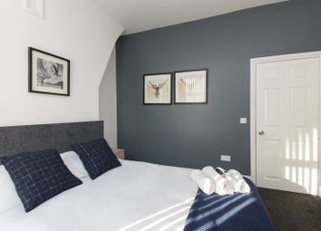 Thumbnail 4 bed shared accommodation to rent in Minshull New Road, Crewe