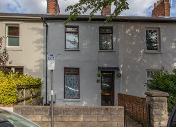 Thumbnail 3 bed property for sale in Severn Grove, Pontcanna, Cardiff