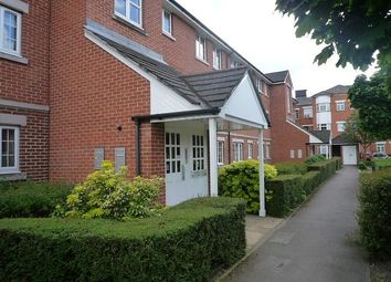 Thumbnail 2 bed flat to rent in Tempest House, Sigrist Square, Kingston Upon Thames