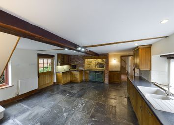Thumbnail 4 bed detached house to rent in Keepers Cottage, Bredon Road, Tewkesbury