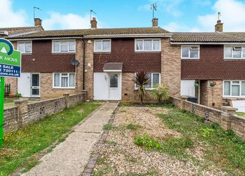 Thumbnail 3 bed terraced house for sale in Fernhill Road, Maidstone