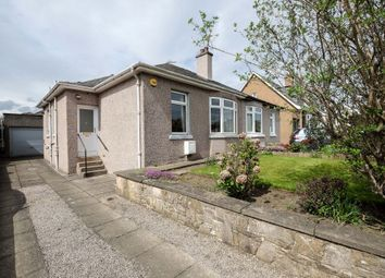 Thumbnail 2 bedroom semi-detached bungalow for sale in Craigleith Hill Crescent, Edinburgh