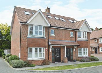 4 bed semi-detached house for sale in Kings Gardens, Walton-On-Thames, Surrey KT12