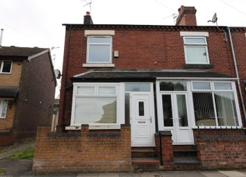 Thumbnail 2 bed terraced house for sale in Saturn Road, Smallthorne, Stoke-On-Trent
