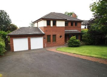 Thumbnail 4 bed detached house to rent in The Orchard, Hepscott, Morpeth