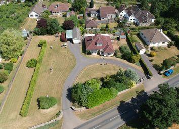Thumbnail 4 bed property for sale in Longsplatt, Kingsdown, Corsham