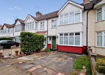 4 bed terraced house for sale in Brook Drive, North Harrow, Harrow HA1