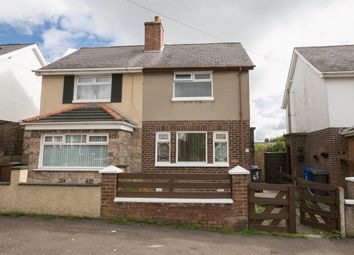 Thumbnail 2 bed semi-detached house for sale in 49, Joanmount Park, Belfast