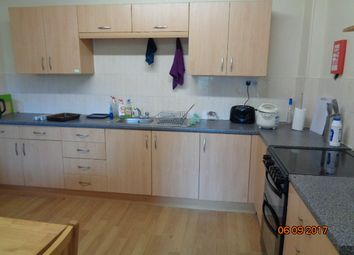 Thumbnail 5 bedroom terraced house to rent in Wood Road, Treforest
