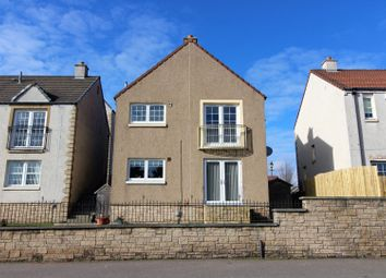Thumbnail 3 bed flat for sale in Mid Street, Kirkcaldy