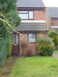 Thumbnail 2 bed property to rent in Stalham, Norwich