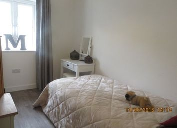 Thumbnail 3 bed property to rent in Vicarage Hill, Kingsteignton, Newton Abbot