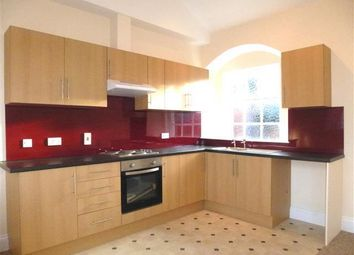 Thumbnail 2 bed flat to rent in Princes Street, Yeovil