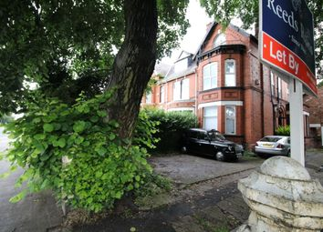 Thumbnail 1 bed flat to rent in Green & Slater Homes, Balmoral Road, Stockport