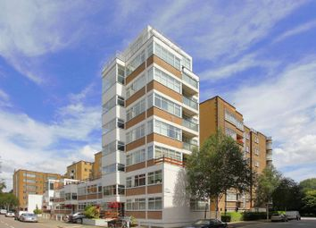 Thumbnail 1 bed flat to rent in Mackennal Street, St John's Wood
