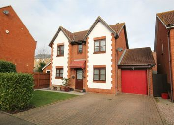 Thumbnail 5 bed detached house for sale in Peake Avenue, Kirby Cross, Frinton-On-Sea