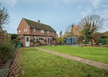 Thumbnail 3 bed property for sale in Bere Road, Denmead, Waterlooville