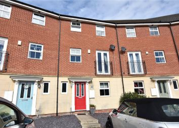 Thumbnail 4 bed town house for sale in Holly Crescent, East Ardsley, Wakefield, West Yorkshire