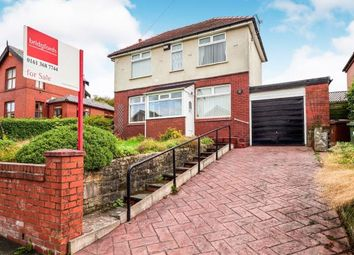 3 bed detached house for sale in Broadbottom Road, Mottram, Greater Manchester, . SK14