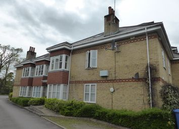 Thumbnail 2 bed flat to rent in London Road, Ascot