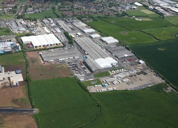 Thumbnail Industrial to let in Plaxton Park, Scarborough, North Yorks