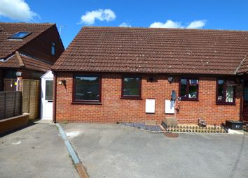 Thumbnail 1 bed terraced bungalow for sale in Woodcock Road, Warminster
