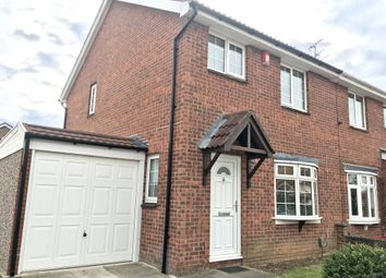 3 bed semi-detached house for sale in Brewer Close, Leicester LE4