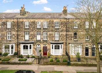 4 bed town house for sale in West End Avenue, Harrogate, North Yorkshire HG2