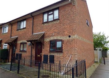 Thumbnail 2 bed end terrace house for sale in Suffolk Avenue, Leigh On Sea, Leigh On Sea