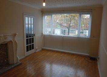 Thumbnail 1 bed flat to rent in Boston Court, Palmersville, Newcastle Upon Tyne