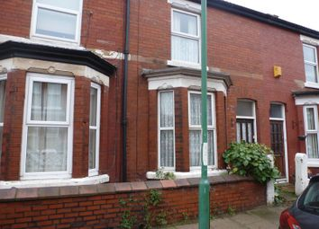 Thumbnail 2 bedroom terraced house for sale in Portland Avenue, Liverpool