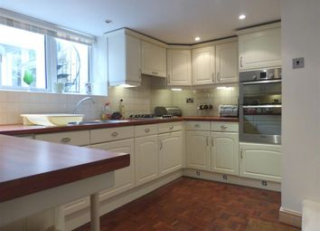 Thumbnail 2 bed terraced house to rent in Ashford Road, Deepdale Business Park, Bakewell