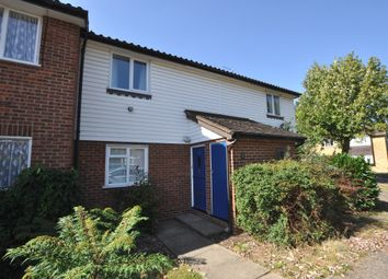 Thumbnail 1 bed flat to rent in Ladywell Prospect, Sawbridgeworth