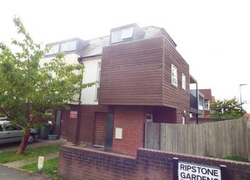 Thumbnail 3 bed end terrace house for sale in Highfield, Southampton, Hampshire