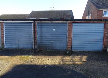 Thumbnail Parking/garage to rent in Garage 3 Linnett Close, Willenhall