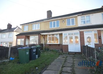 Thumbnail 3 bed semi-detached house to rent in Throne Road, Rowley Regis, Birmingham
