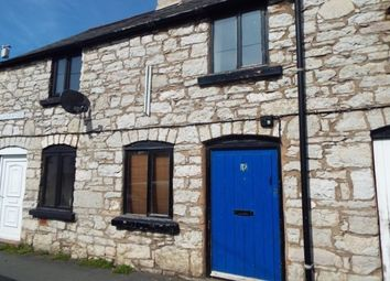 Thumbnail 2 bed property to rent in Llanrhydd Street, Ruthin