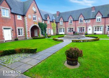Thumbnail 2 bed end terrace house for sale in St Vincent Mews, Meaford, Stone, Staffordshire