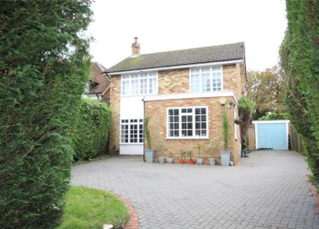 Marford Road, Wheathampstead, St. Albans, Hertfordshire AL4. 4 bed detached house for sale