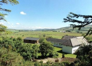 Thumbnail 5 bed detached house for sale in Kirkgunzeon, Dumfries, Dumfries And Galloway.