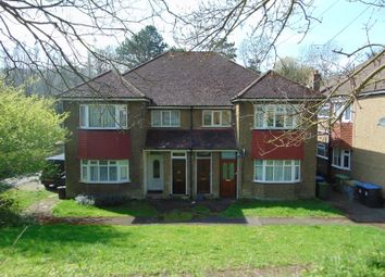 Thumbnail 2 bed maisonette to rent in Godstone Road, Whyteleafe
