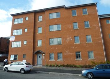 Thumbnail 2 bed flat to rent in Birchfield House, Hopes Carr, Stockport, Cheshire