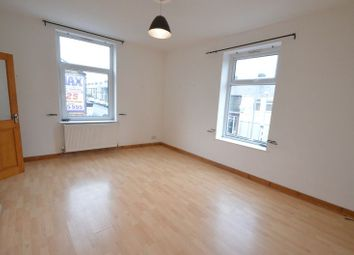 Thumbnail 1 bed flat to rent in Blackburn Road, Oswaldtwistle, Accrington