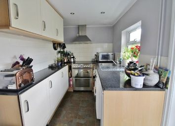 Thumbnail 2 bedroom terraced house to rent in Ann Street, Ipswich